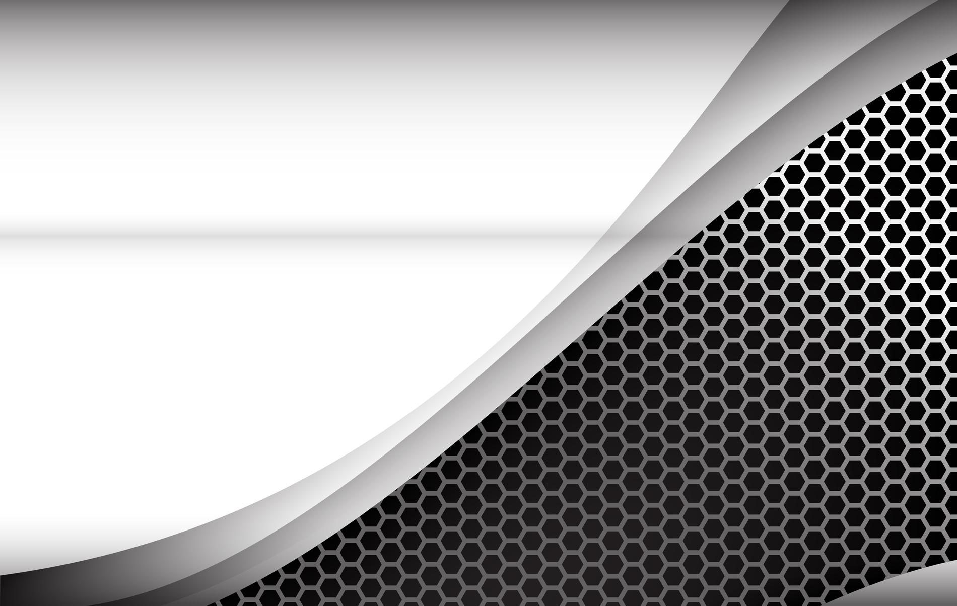 Metallic-steel-and-honeycomb-element-background-texture-003